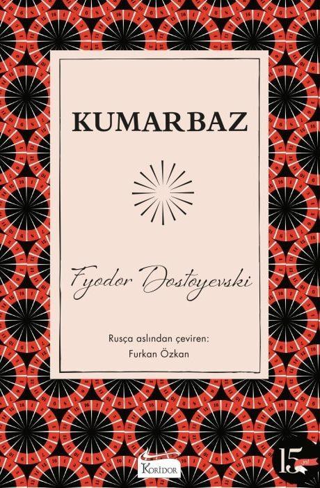 11 - Kumarbaz - Bez Ciltli