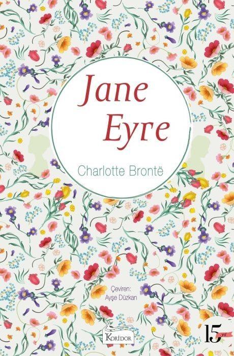 13 - Jane Eyre - Bez Ciltli