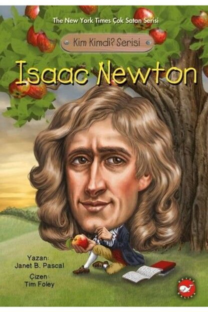 Isaac Newton Kimdi?
