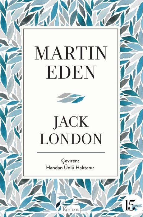 20 - Martin Eden - Bez Ciltli