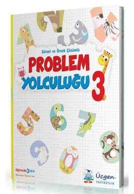 3. Sınıf Problem Yolculuğu Üçgen Yayıncılık