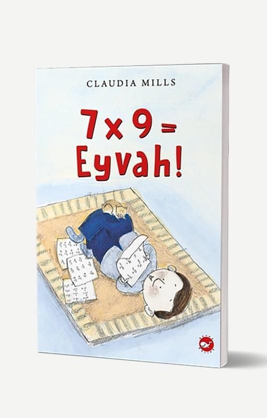 7 x 9 = Eyvah!