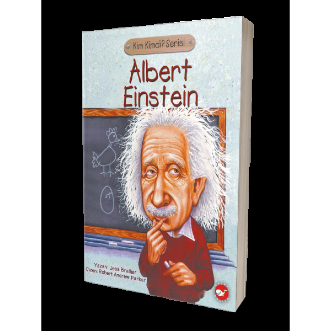 Albert Einstein Kimdi?
