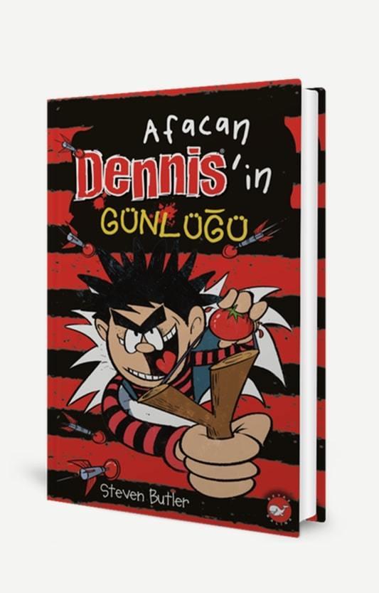 Afacan Dennis'in Günlüğü 1