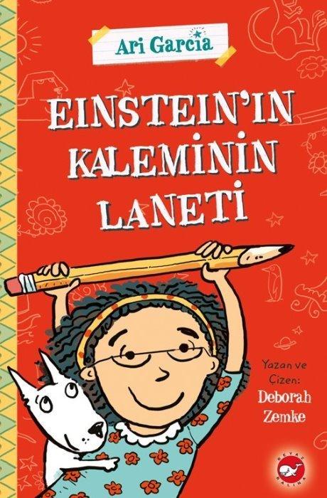 Ari Garcia 2 - Einstein'in Kaleminin Laneti