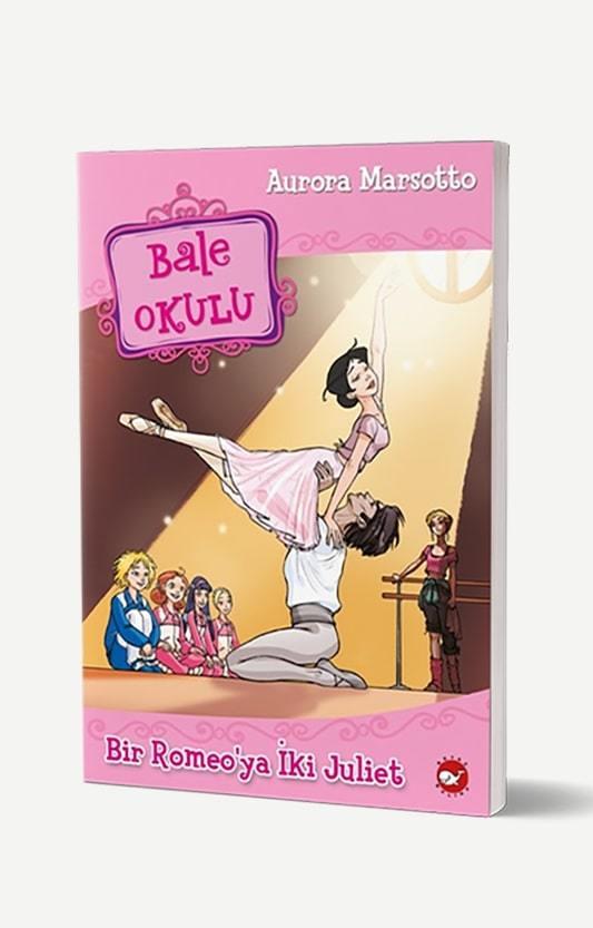 Bale Okulu 8 - Bir Romeo'ya İki Juliet