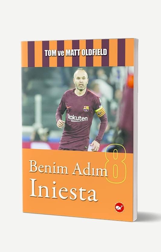 Benim Adım Iniesta