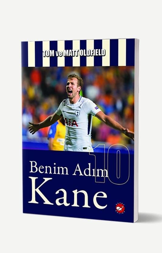 Benim Adım Kane