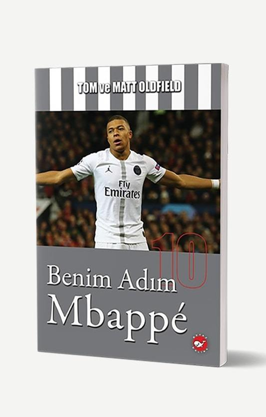 Benim Adım Mbappé