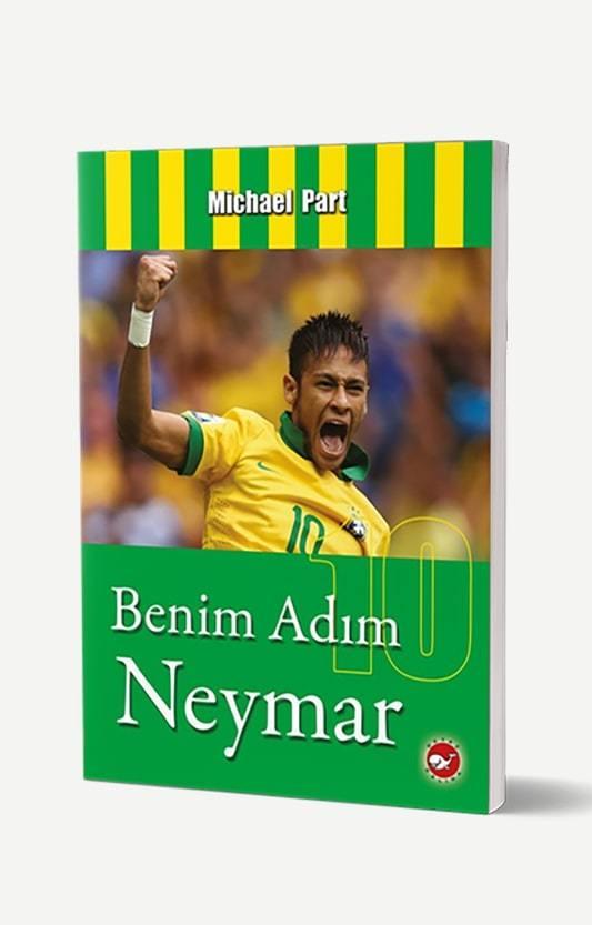 Benim Adım Neymar