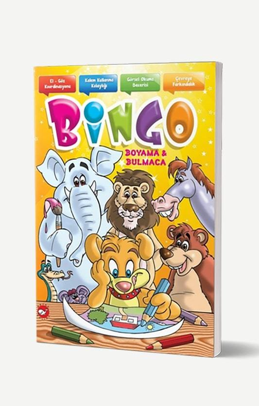 Bingo Boyama