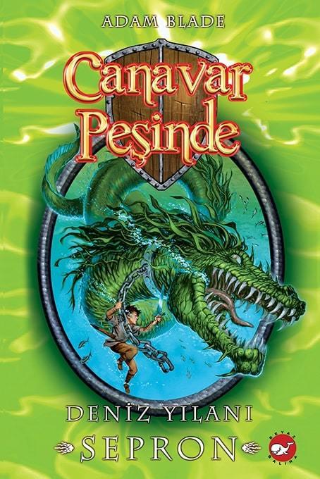 Canavar Peşinde 2 - Deniz Yılanı Sepron