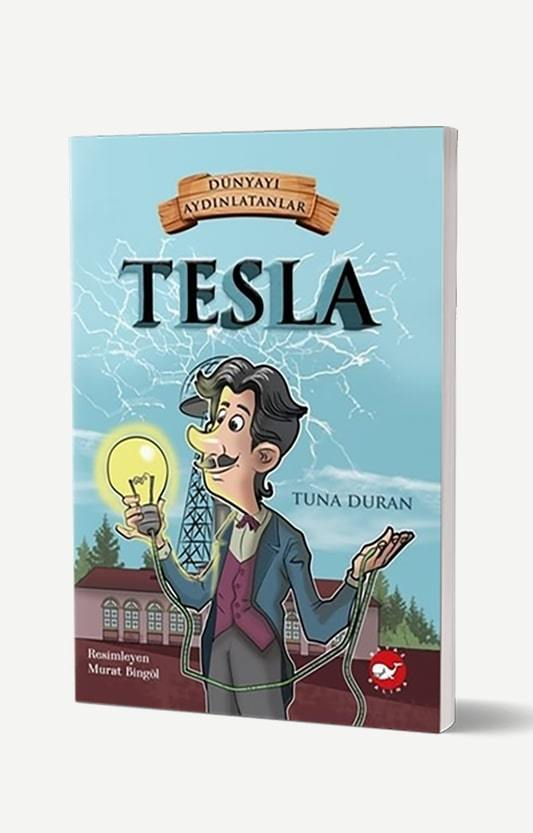 Dünyayı Aydınlatanlar - Tesla