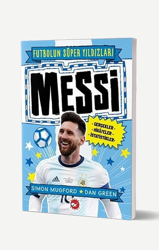 Futbolun Süper Yıldızları - Messi