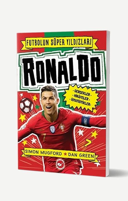 Futbolun Süper Yıldızları - Ronaldo