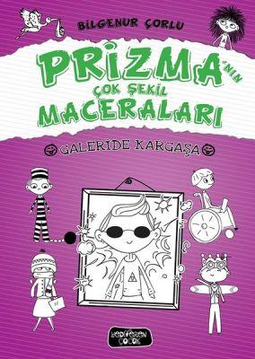 Galeride Kargaşa - Prizma'nın Çok Şekil Maceraları
