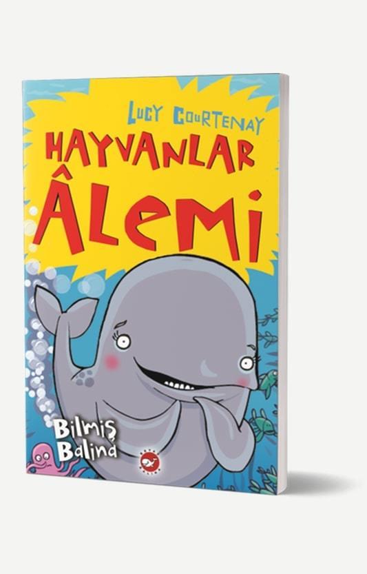 Hayvanlar Alemi- Bilmiş Balina