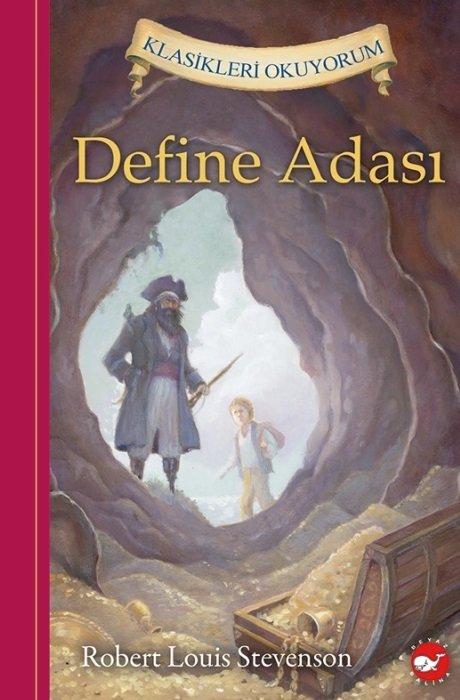 Klasikleri Okuyorum - Define Adası