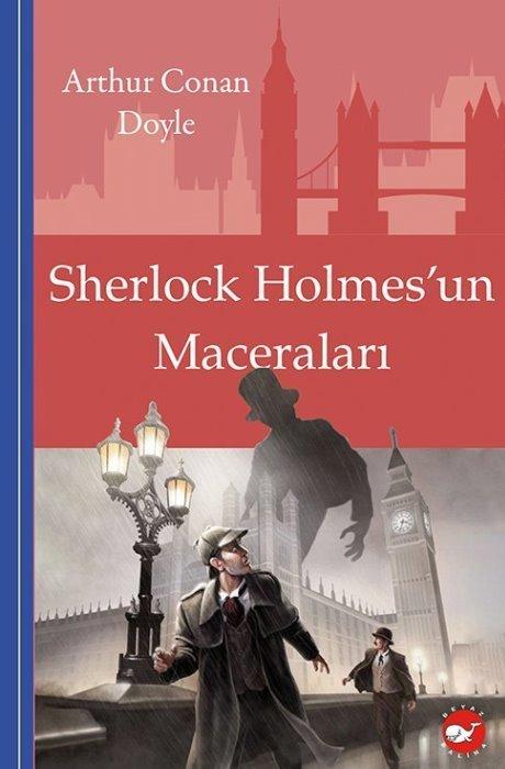 Klasikleri Okuyorum - Sherlock Holmes'un Maceraları