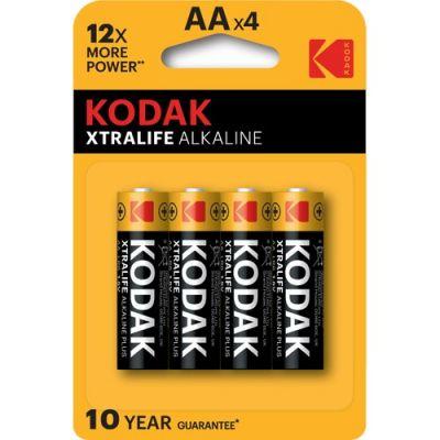 Kodak Xtralife 4Lü Kalem Pil