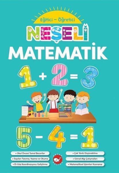 Neşeli Matematik-Eğitici Öğretici