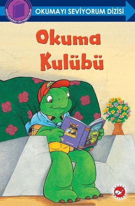 Okuma Kulübü - Karton Kapak