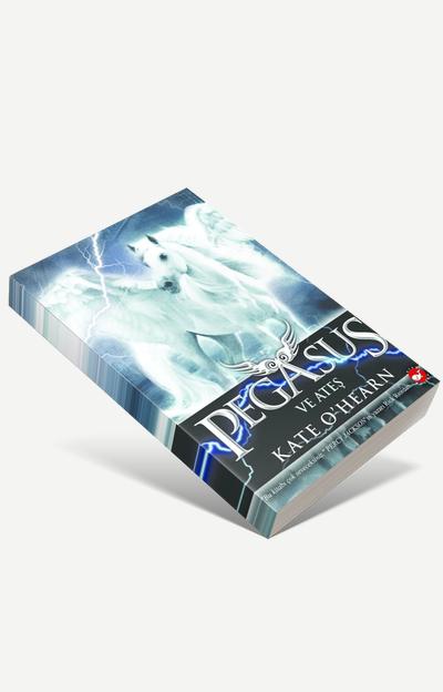 Pegasus Serisi 1 - Pegasus ve Ateş