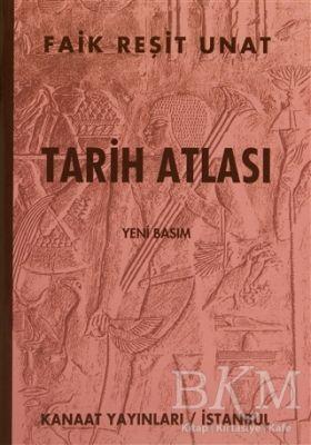 Tarih Atlası Yeni Basım