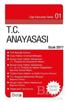 T.C. Anayasası Ocak 2017