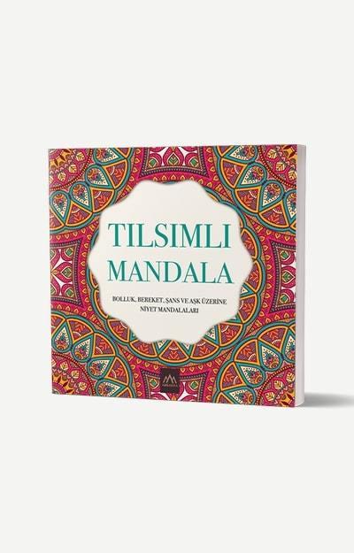 Tılsımlı Mandala