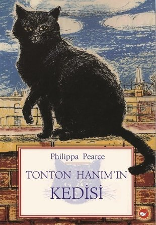 Tonton Hanım'ın Kedisi