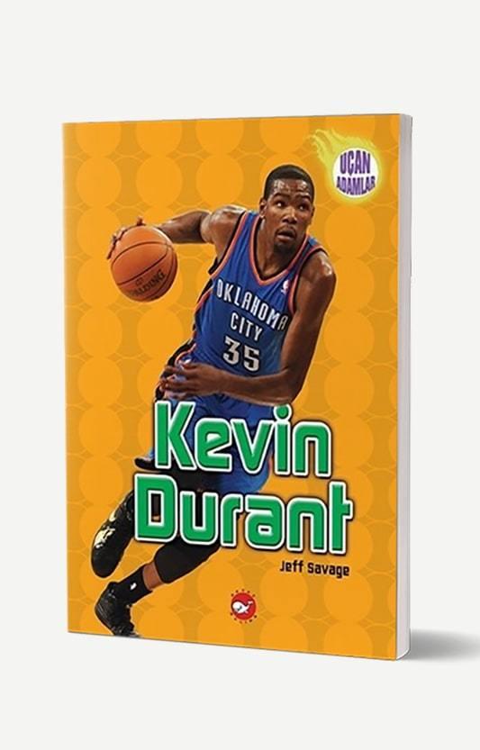Uçan Adamlar - Kevin Durant