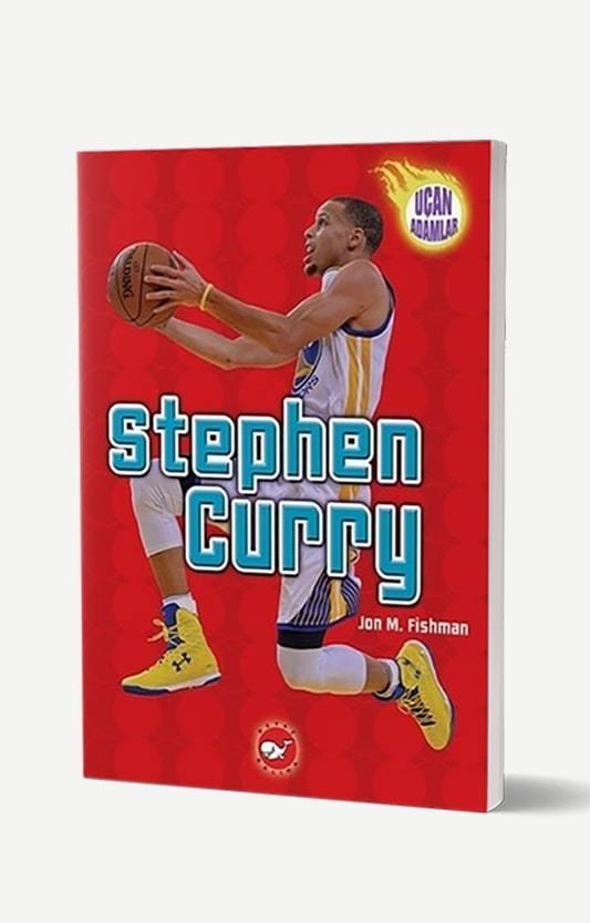 Uçan Adamlar - Stephen Curry