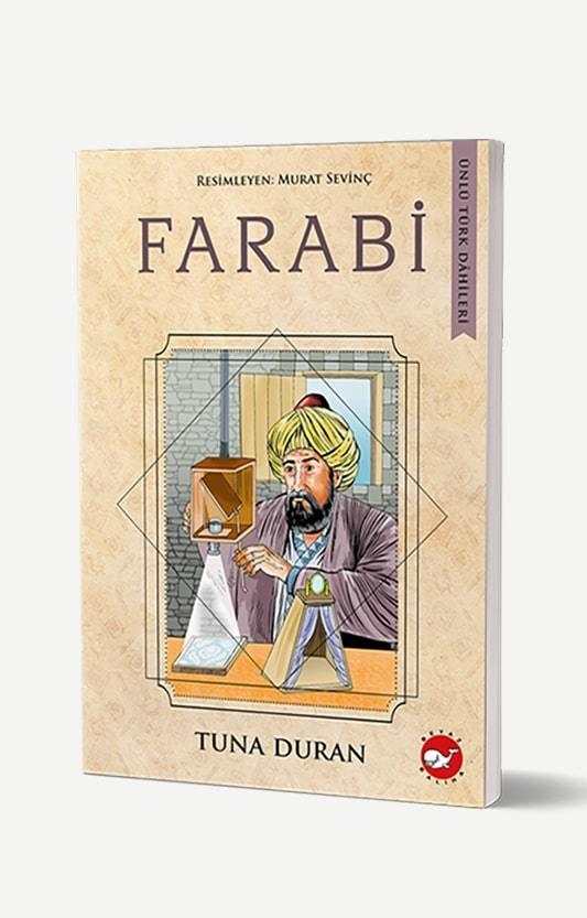 Ünlü Türk Dahileri - Farabi
