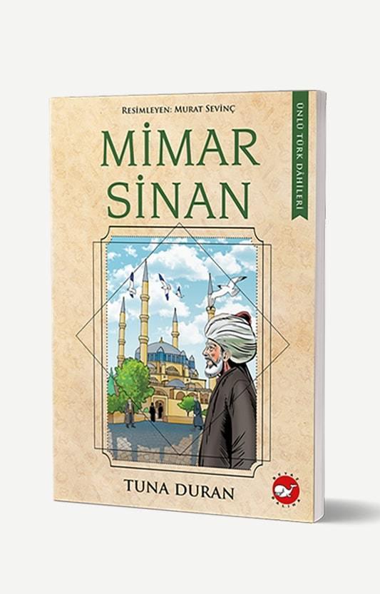 Ünlü Türk Dahileri - Mimar Sinan